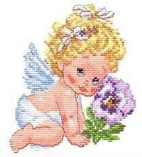 Ангелок - малышок