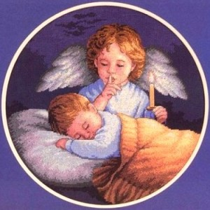 ангел сон хранит