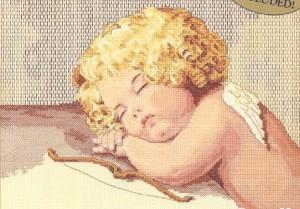 спящий амур