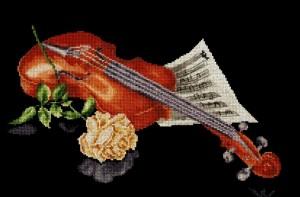 музыкальный этюд