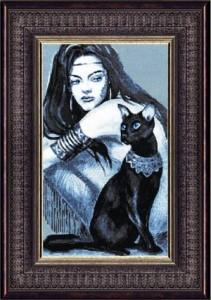 Фараонова кошка