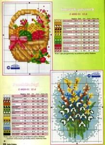 пасхальные открытки 1