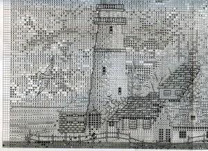 Cliffside Lighthouse-5