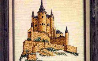 Замок Алькасар (Alcazar)