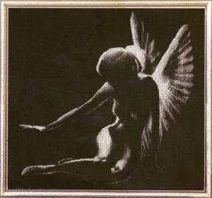 Тень ангела