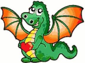 Влюбленный Дракон