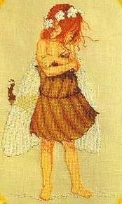 Эльфочка - малышка