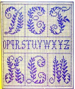 алфавит 2